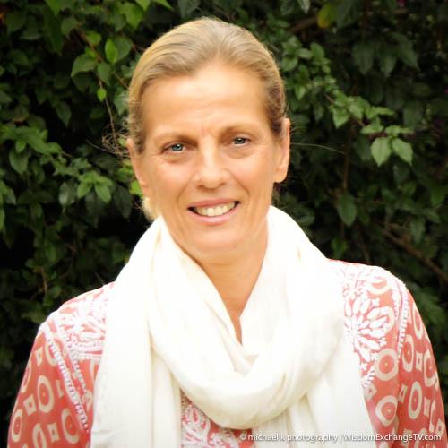 Hanne Howard