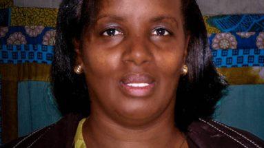 Joyce Muraya Amani Ya Juu Wisdom Exchange tv guest