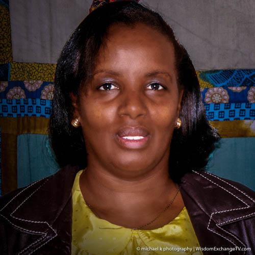Joyce Muraya
