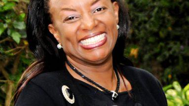 Dr Jennifer Riria wisdom exchange tv guest