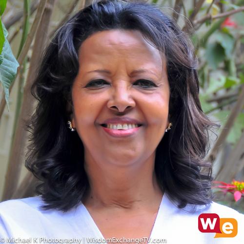 Sara Abera of Muya Ethiopia PLC