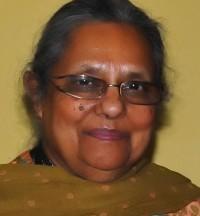 Ela Gandhi