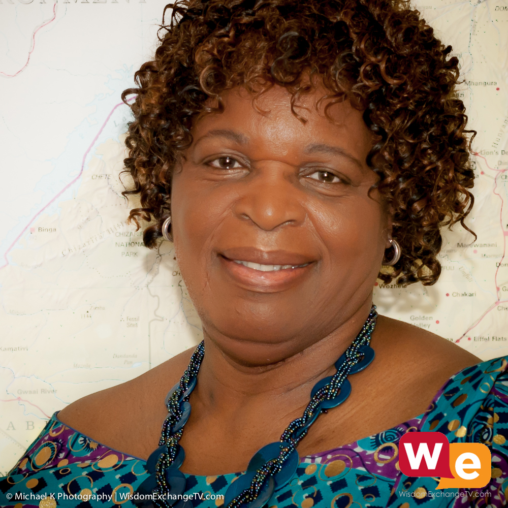 Florence Zano Chideya