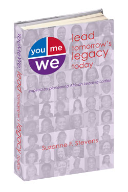 youmewe book cover