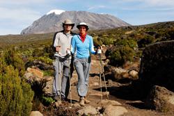 suzanne f stevens kilimanjaro