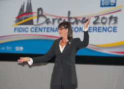suzanne f stevens professional speaker