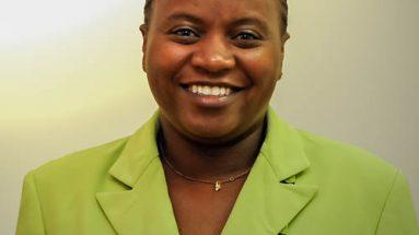 Gladys Muhunyo wisdom exchange tv guest