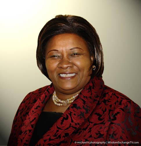 Katherine Ichoya