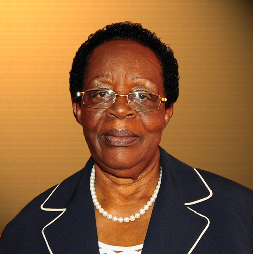 Tereza Mbire