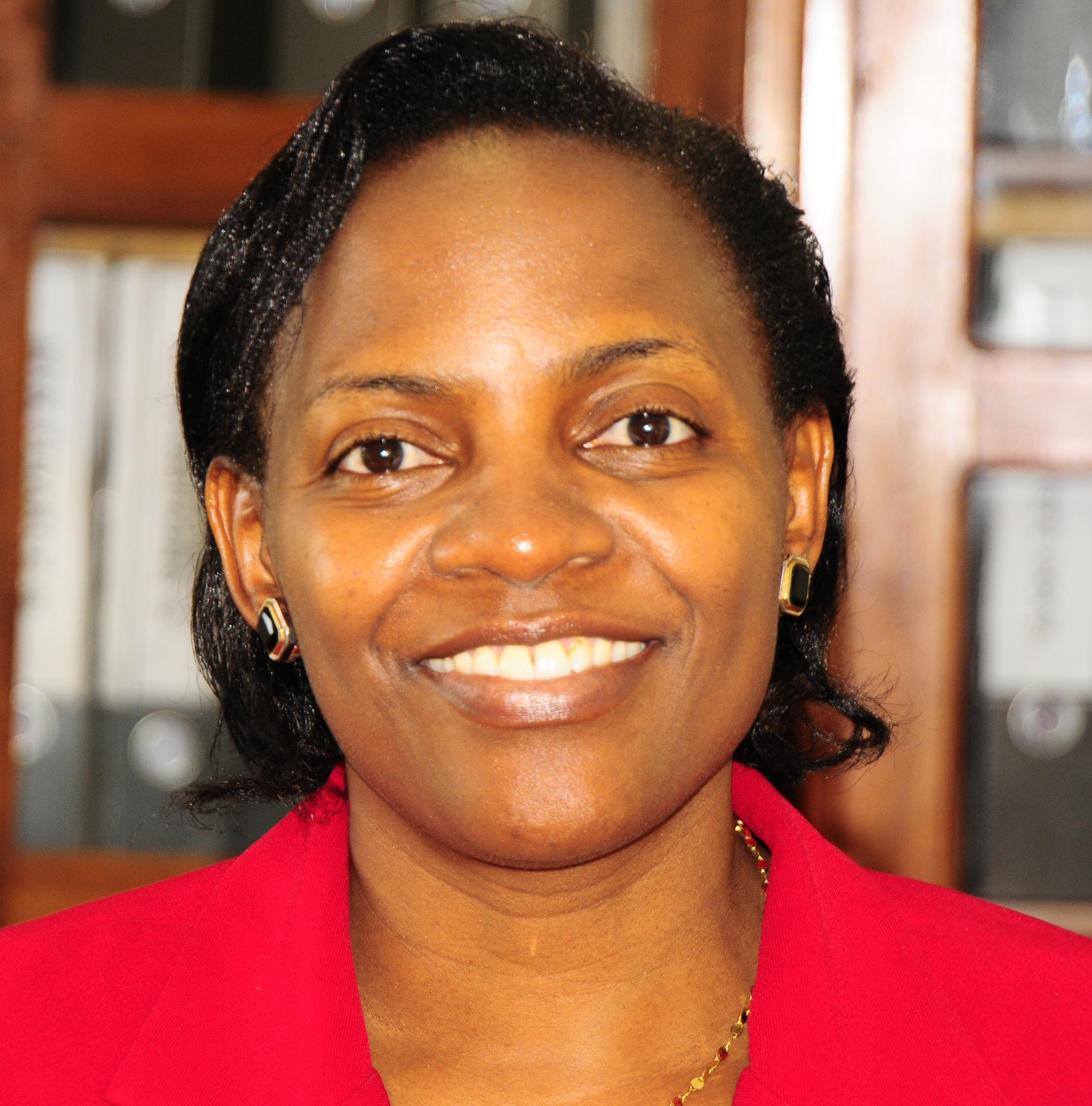 Audrey Kahara-Kawuki guest wisdom exchange tv