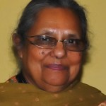 Ela Gandhi Gandhi Development Trust