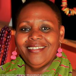 Janet Nkubana
