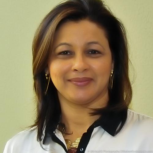 Marsha Gabriel