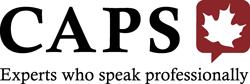 caps logo