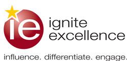 ignite excellence inc. logo