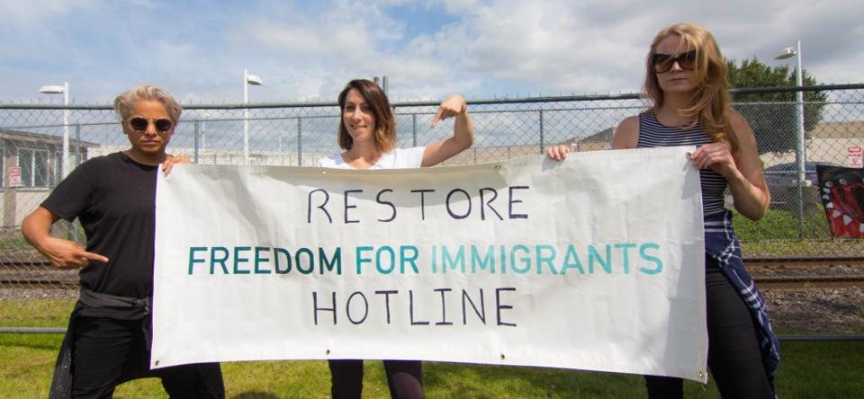 Here's How We End U.S. Immigration Detention