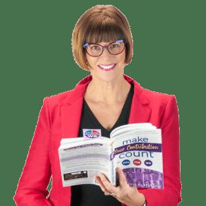 Suzanne F. Stevens Author, Keynote Speaker