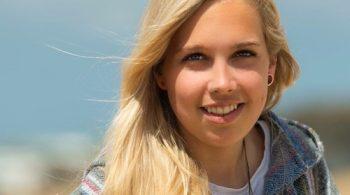 Emily Stevenson