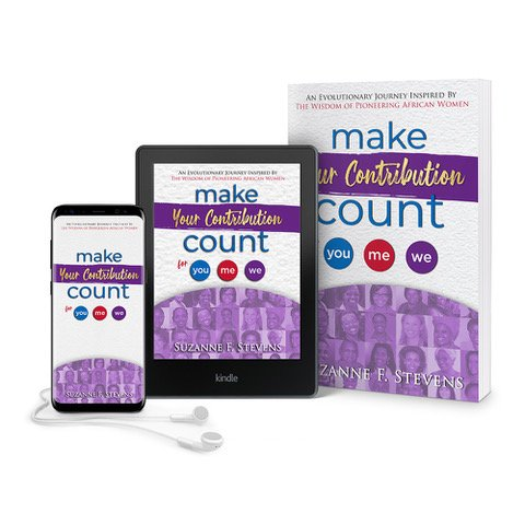 make your contribution count book 3 forms