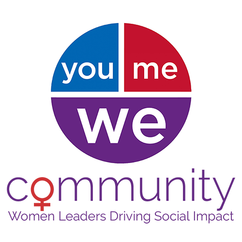 YouMeWe Community Women leaders driving social impact