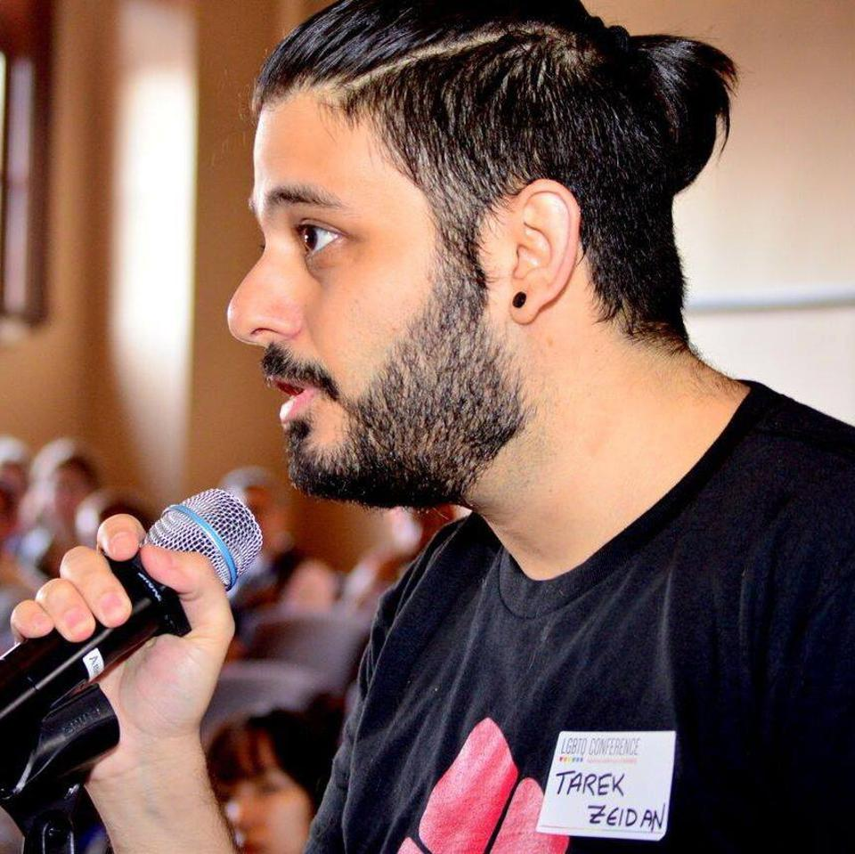 From Rights To Jobs—LBGTQ+ Liberation In The Arab World