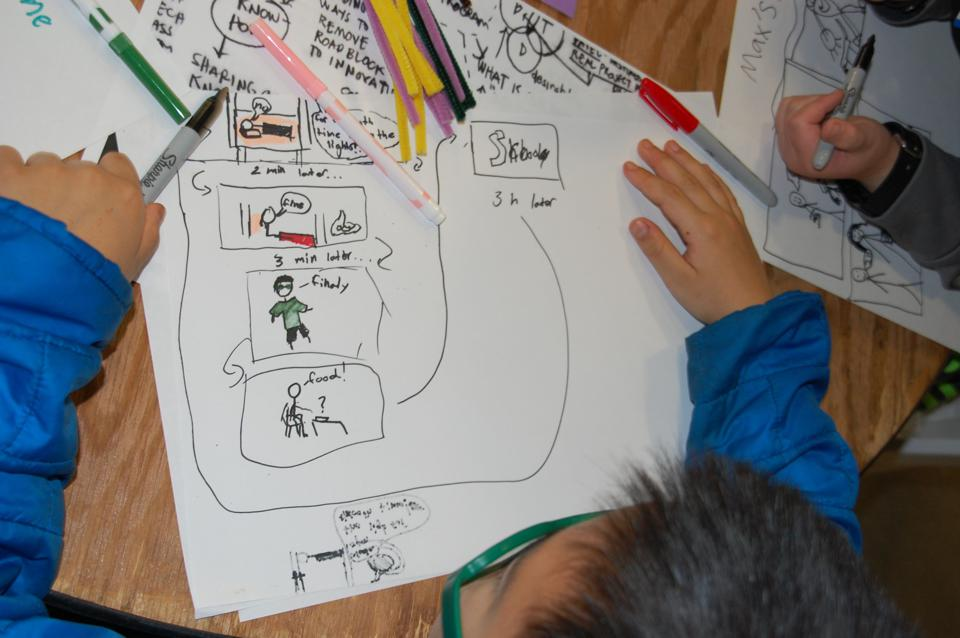 Redesigning Substitute Teaching And The Power Of Small Tweaks