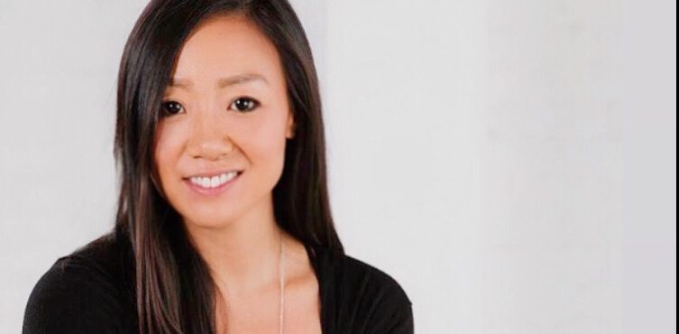 Amy Tung, I AM LOVE PROJECT INC.