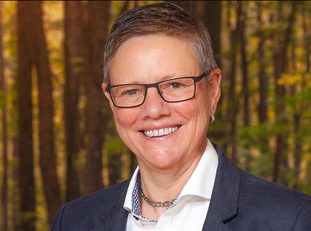 Kathy Willis, Huronia Transition Homes