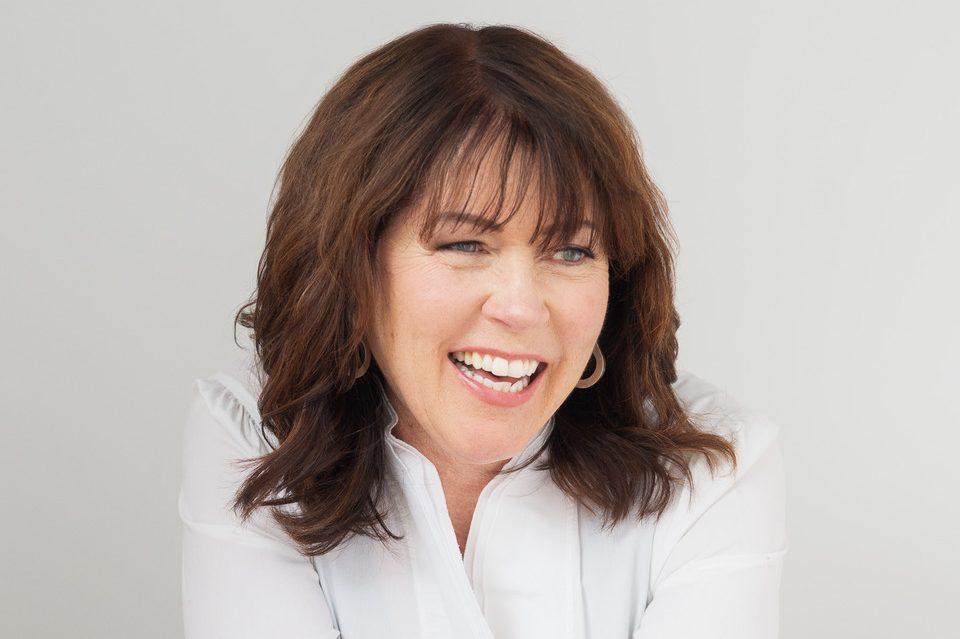 Cynthia O'Neill, LeadHerAlliance